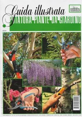 Manuale Illustrato per la Potatura Delle Piante Da Giardino | Ita