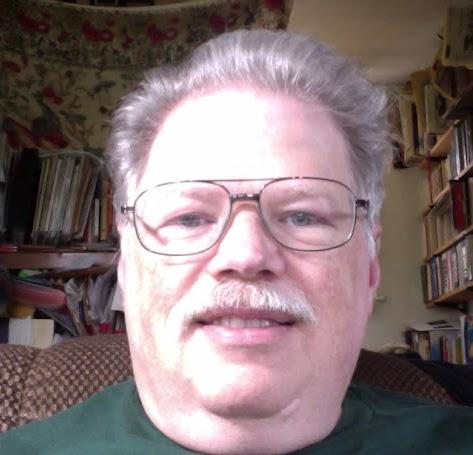 Geoffrey Odhner