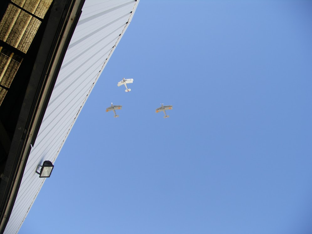 """Exhibición aerea de la Fundación """"Infante de Orleans"""". PICT0469"""