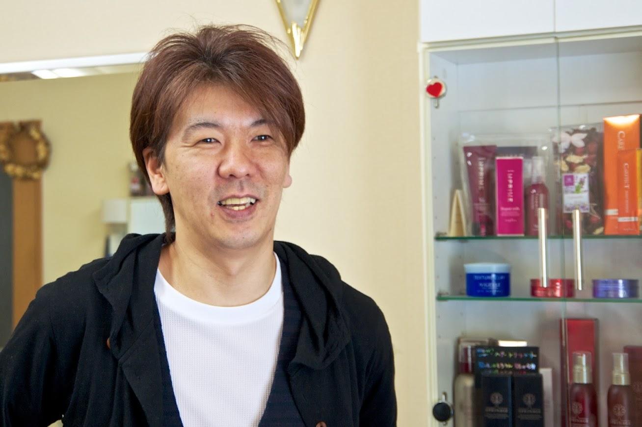 堀見薫さん