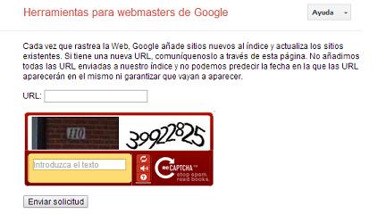 Cómo indexar las entradas más rápido en Google