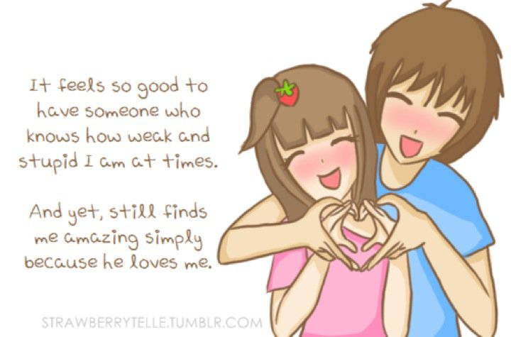 You Love Him Cute Instagram What Are Some Things To Say Your Boyfriend Source Alexis Kyri Google