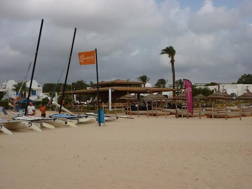 Blog de voyage-en-famille : Voyages en famille, Club attitude à Hammamet