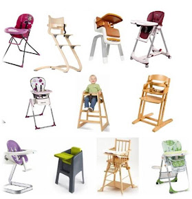 Chaise Haute Pour Bebe Conseils Pour Bien La Choisir 2 Cubes Petits Pois
