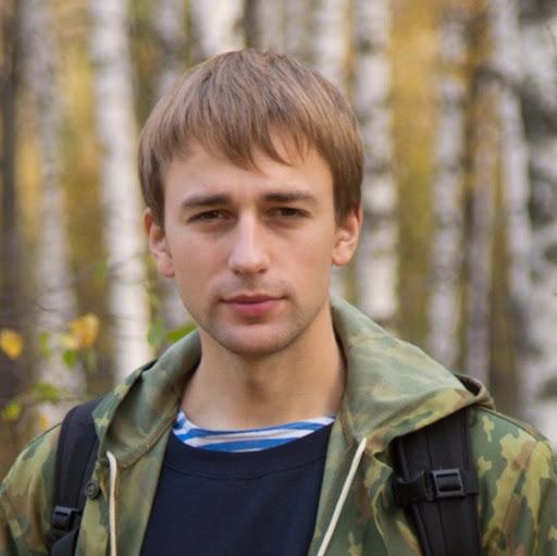 Антон Епифанов