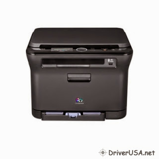 download Samsung CLX-3175N printer's driver software - Samsung USA