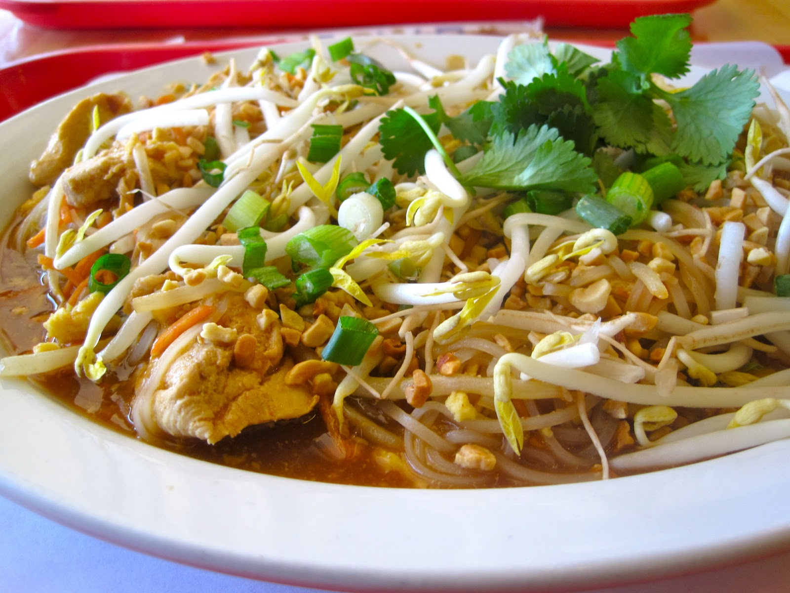 delectably gluten free suki thai noodle house in boulder