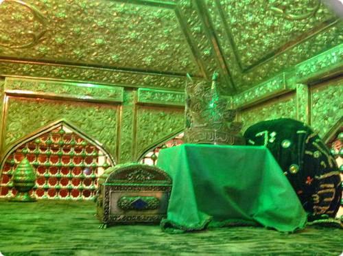 Khamsatta Ashara Maktuban Fifteen Letters Of Hazrat Syedna Ghouse Azam