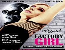 فيلم Factory Girl للكبار فقط