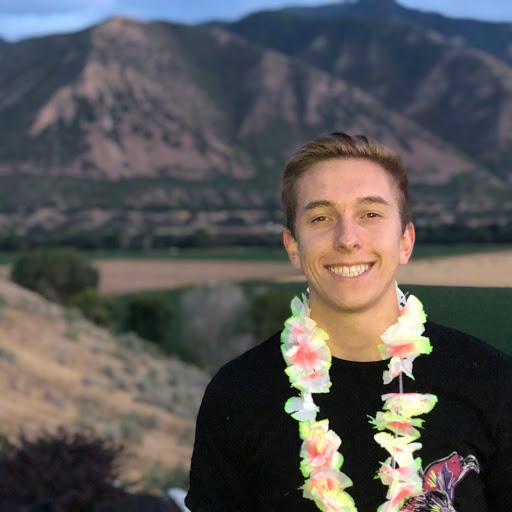 Garrett Bradford