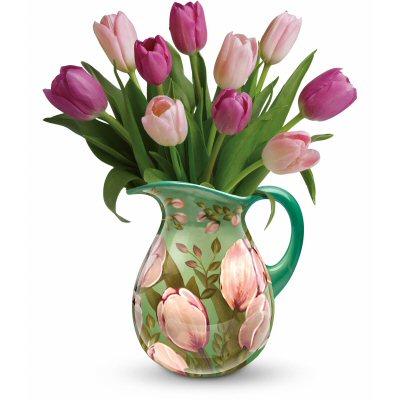 Send Secretaries Day Flowers Online