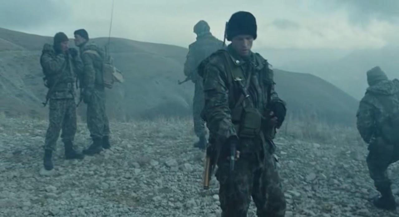 Educazione siberiana (2013) - IMDb
