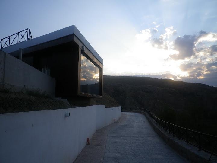Centro de Interpretación del megalitismo