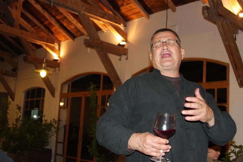 Port cultural Cetate Oltenia vin gastronomie