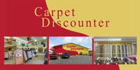 Carpet Cincinnati OH Carpet Discounter Logo
