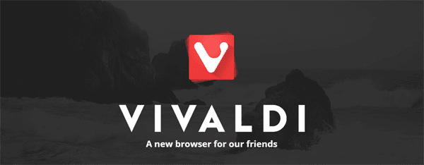 Vivaldi, New Browser That Keep You Try