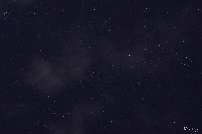 今年第2趟合歡山     星空雲海盡收眼底