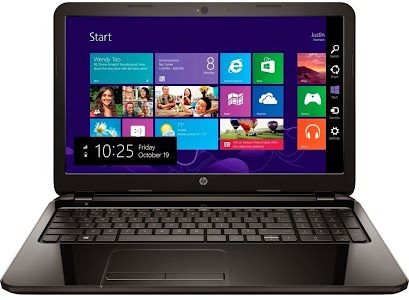 HP Pavilion 15-r206TU Driver For Windows 7, 8, 8 1
