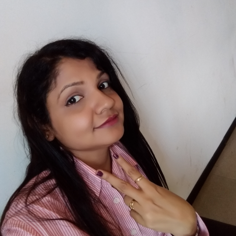 Priyanka barot