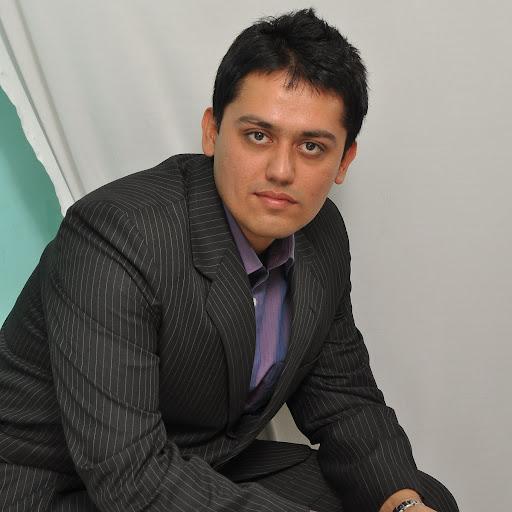 Apurva Sharma