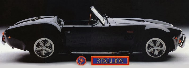 Stallion Cars (Germany)
