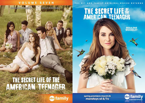The Secret Life of the American Teenager: Season 4