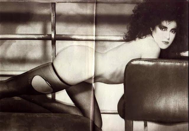 Fotos De Christiane Torloni Nua Pelada Na Revista Play Boy