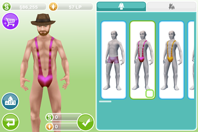 De Sims Freeplay FAQ - Pinguïntech