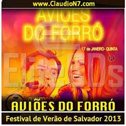 baixar mp3 gratis Aviões do Forró – Festival de Verão de Salvador 2013 download