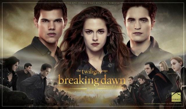 Mk7 Shrine The Twilight Saga Breaking Dawn Part 2 2012