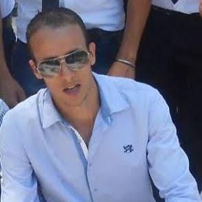 Khir eddine YAHI