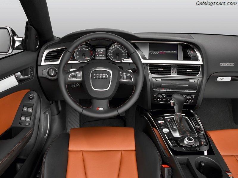 صور سيارة اودى اس 5 سبورت باك 2014 - اجمل خلفيات صور عربية اودى اس 5 سبورت باك 2014 - Audi S5 Sportback Photos Audi-S5_Sportback_2011_20.jpg