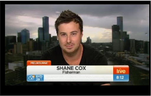 Shane Cox