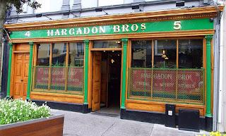 Yeats At One at Hargadon's