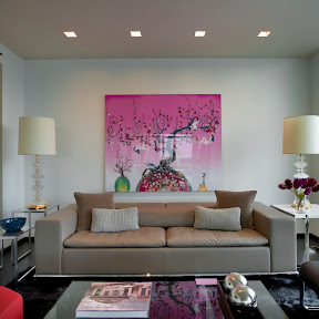 incorporated architecture design benroth rolston stuart 200 Chambers Penthouse
