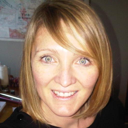 Amy Cheshire