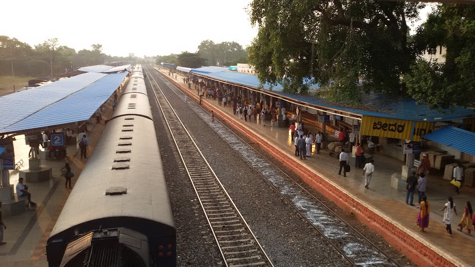 Bidar: Latest News, Videos and Photos ... - The Times of India
