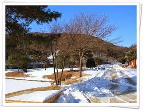 한남정맥2 (갈산리-대곶성당)