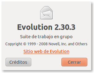 Evolution+hotmail