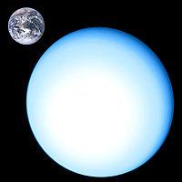 Ουρανός πλανήτης