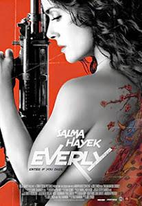 Nữ Sát Thủ - Everly poster