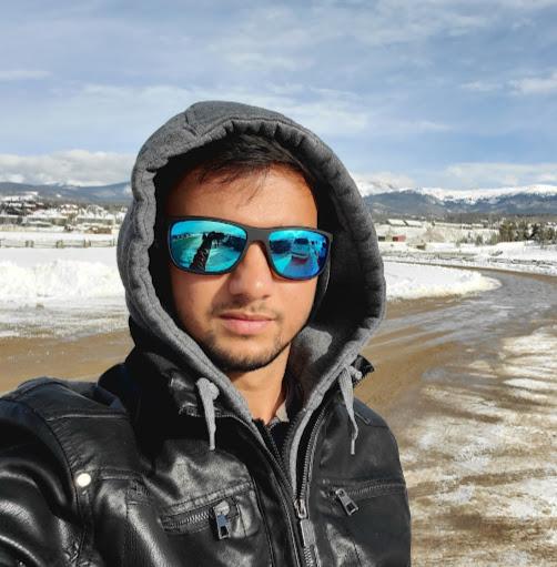 Nomaan Khalid review