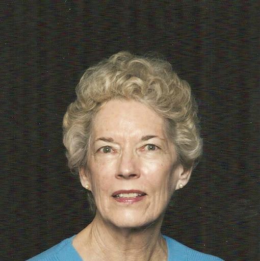 Shirley Bradford