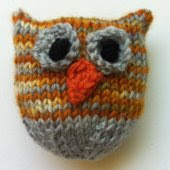 Owlie Ball