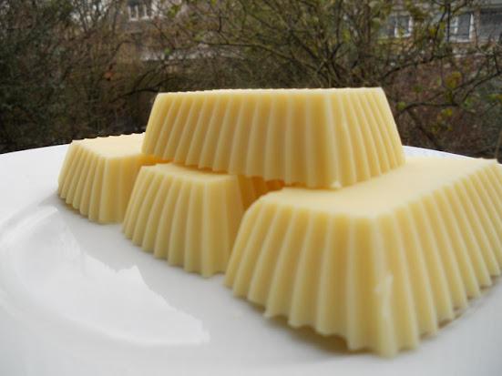 Napravite domaći sapun
