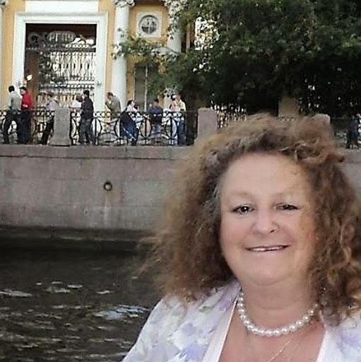 Olga Levin