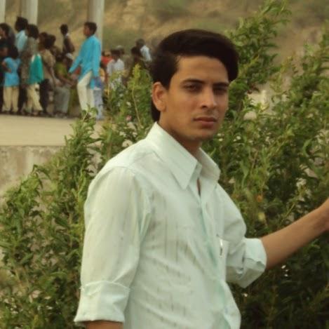 Manoj Khandelwal