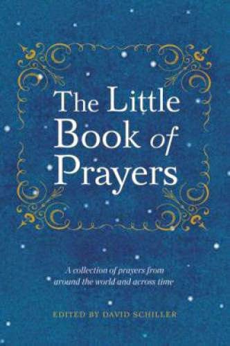 The Little Book Of Prayers Read Online
