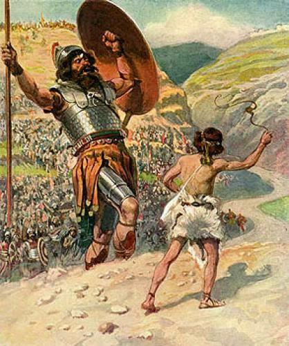 Rejoicing In Gods Strength A Sermon