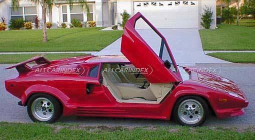 Auto Replica 2000